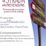 locandina serata 10 dicembre 2012 a Pozza - Copia