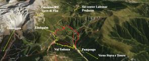 PAMPEAGO mappa google