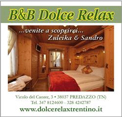 b&b dolcerelax