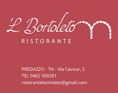 ristorante bortoleto